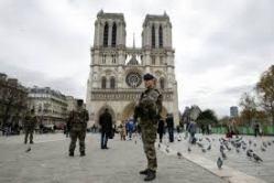 Atendados de Paris